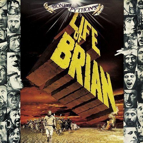 Monty Python - MONTY PYTHON'S LIFE OF BRIAN, 3791610