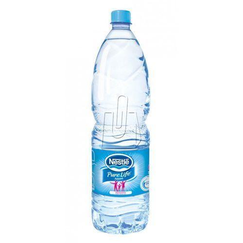 NestlÉ Nestle aquarel pure life woda niegazowana 1,5 l