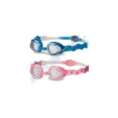 Okulary pływackie Speedo JIGSAW junior 00-398-0000 (5050995193237)