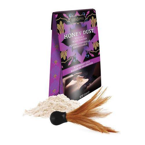 Jadalny Miodowy Puder Do Ciała Honey Dust Body Powder 28g, Kolor: Vanilla, Rozmiar: 28 (0739122130165)