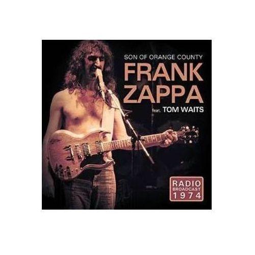 Zappa, frank Son of orange county