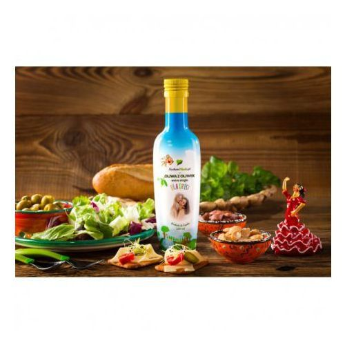 Oliwa z oliwek dla dzieci 250ml, OLIWA011(1)