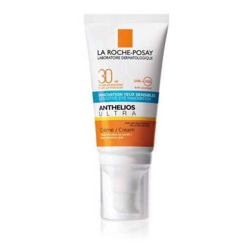 La Roche - Posay Krem ochronny dla skóry wrażliwej i nietolerującej Anthelios SPF 30 50 ml