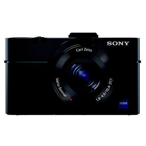 Sony Cyber-Shot DSC-RX100