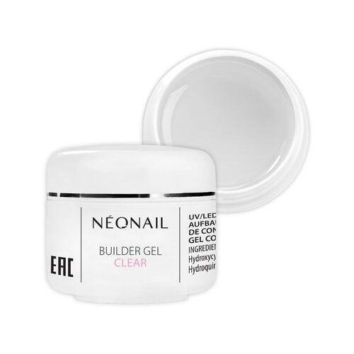 Neonail Żel budujący przezroczysty 15 ml