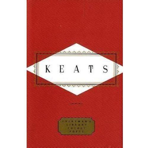 Keats (9781857157062)