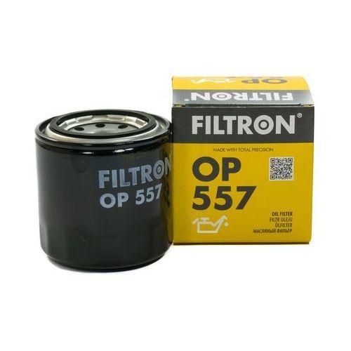 Filtron Filtr oleju op557 honda mazda opel