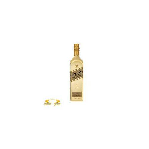 Whisky Johnnie Walker Gold Label BULLION Limitowana Edycja 0,7l