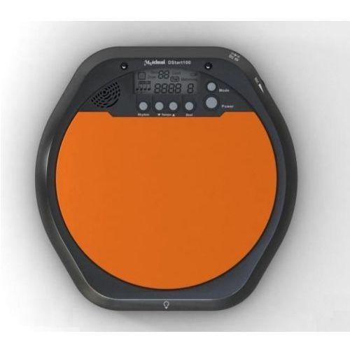 ds-100 pad perkusyjny z metronomem marki Meideal