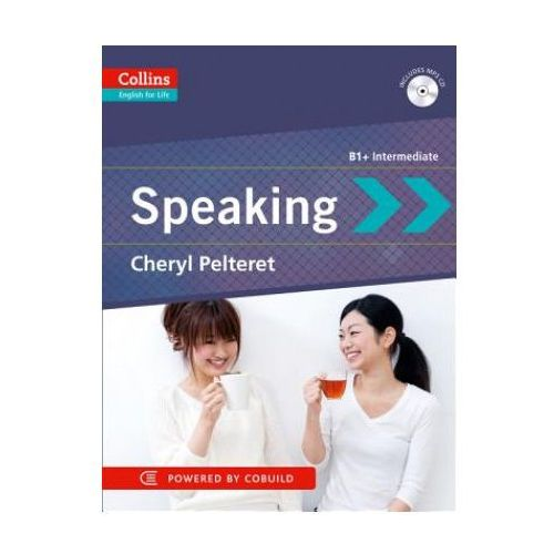 Collins English for Life: Skills - Speaking, Pelteret, Cheryl