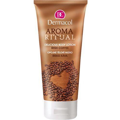 Dermacol Aroma Ritual smakowite mleczko do ciała irlandzka kawa 200 ml (8590031097961)