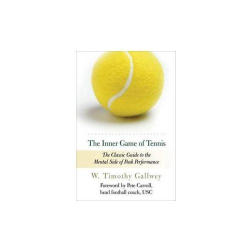 Inner Game of Tennis (9780679778318)