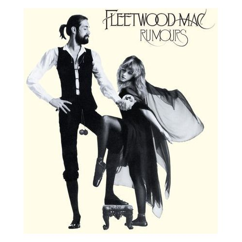 Fleetwood mac - rumours marki Warner music / rhino