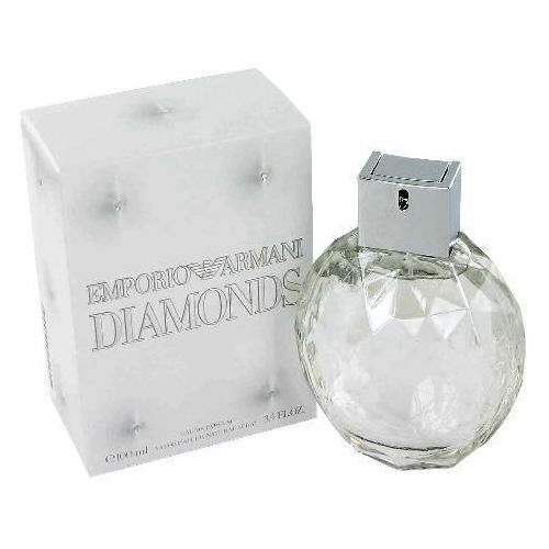 Toaletowa woda Giorgio Armani Diamonds 50ml