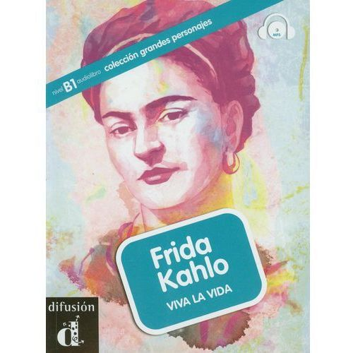 Frida Kahlo (+ CD) (9788484437369)