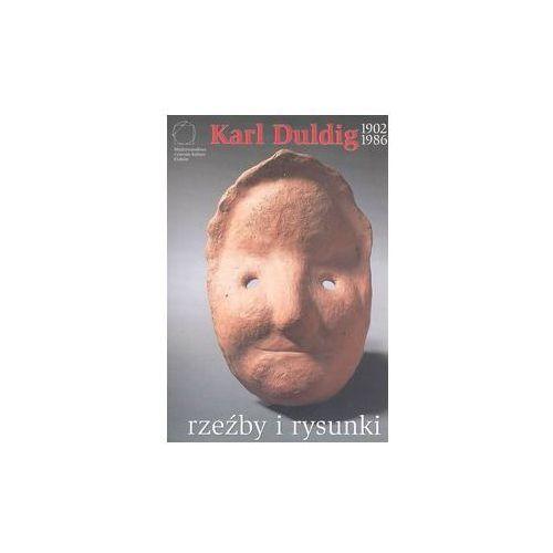 Karl Dulbing Rzeźby i rysunki