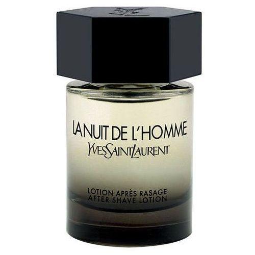 YVES SAINT LAURENT La Nuit de L'Homme AS After Shave 100ml, 3365440396692