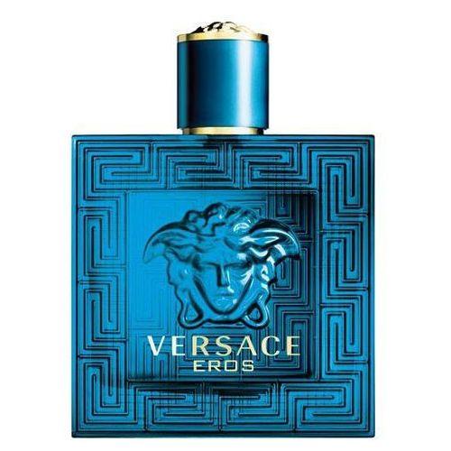 Versace Eros woda toaletowa 100 ml TESTER - 100 ml tester (8011003810345)