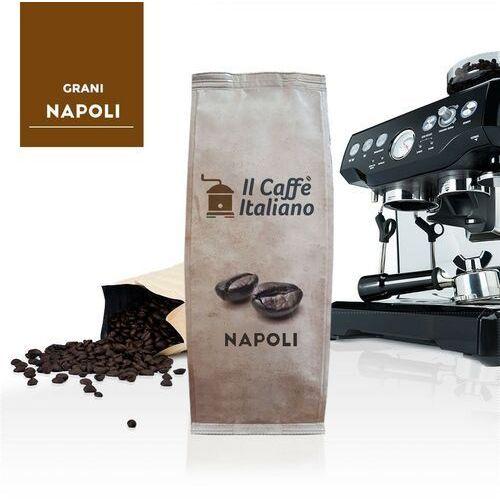 Kawa napoli w ziarnach 1kg marki Kawa w ziarnach