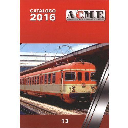 Acme Katalog h0 2016 j.ang., j. wł., j. niem. acme kat2016