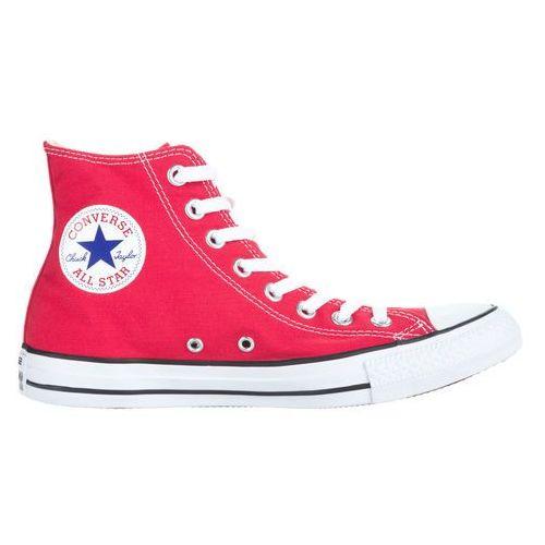 chuck taylor all star hi tenisówki czerwony 40 marki Converse