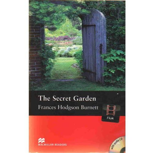 The Secret Garden /CD gratis/, Macmillan