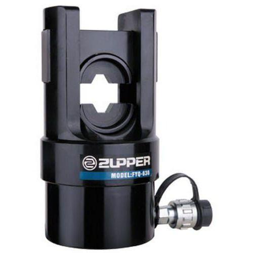 Praska hydrauliczna 150 - 630 mm², głowica