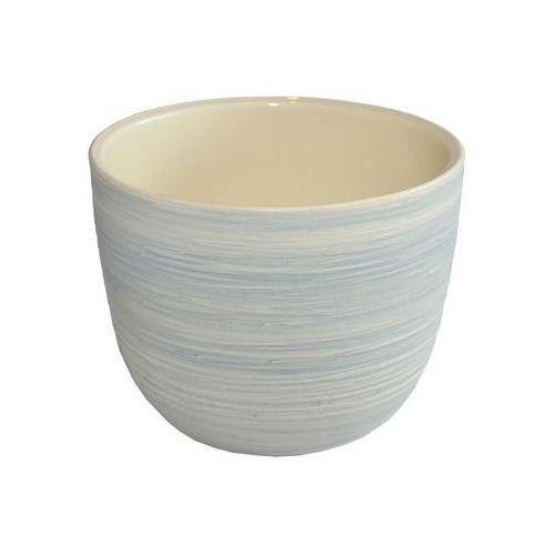 Ceramik Doniczka klasyk 20 x 20 x 16 cm
