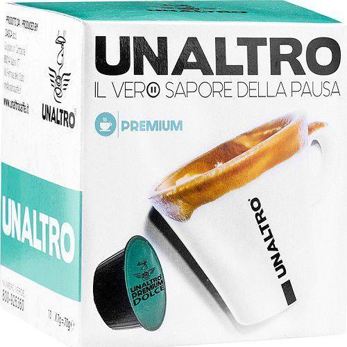 Nescaffé dolce gusto® kompatybilne kapsułki kawy mieszanka premium 10 szt. marki Unaltro