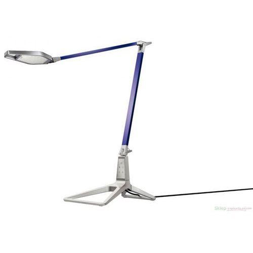 Lampka na biurko LEITZ Style - niebieska 62080069, Leitz