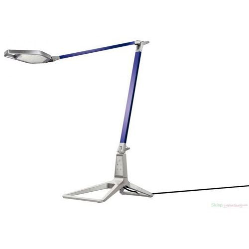 Lampka na biurko LEITZ Style - niebieska 62080069