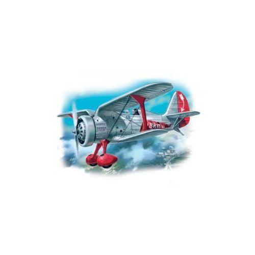 Icm soviet fighter-bipla ne i-15 (4823044401581)