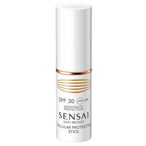 Sensai Anti-ageing sun care cellular protective stick spf30 sztyft do opalania twarzy 9g -