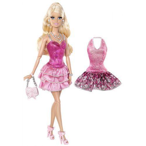 Lalka z Domu Marzeń, Barbie z Mall.pl