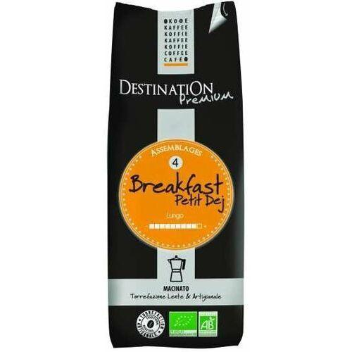 Kawa breakfast petit dej 250g - destination marki 211destination