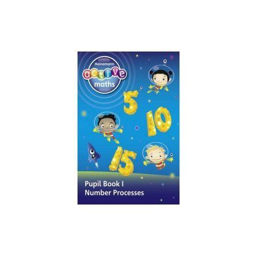 Heinemann Active Maths - Exploring Number - First Level Pupil Book - 16 Class Set (9780435043759)