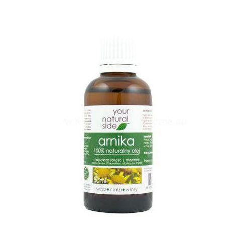 Your natural side olej z arniki 100% naturalny 50ml (5903240784356)