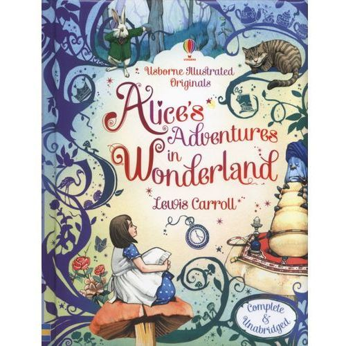 Alice's Adventures in Wonderland (9781409533016)