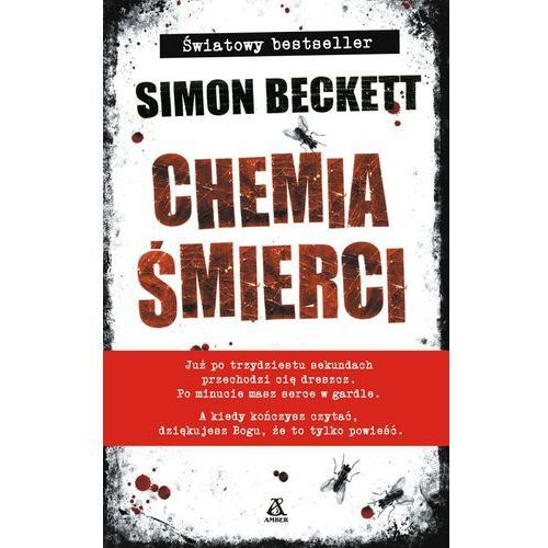 Chemia śmierci, oprawa broszurowa