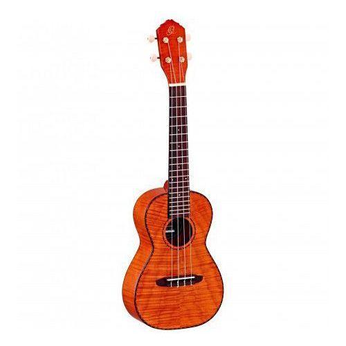 ruk11fmh ukulele koncertowe marki Ortega