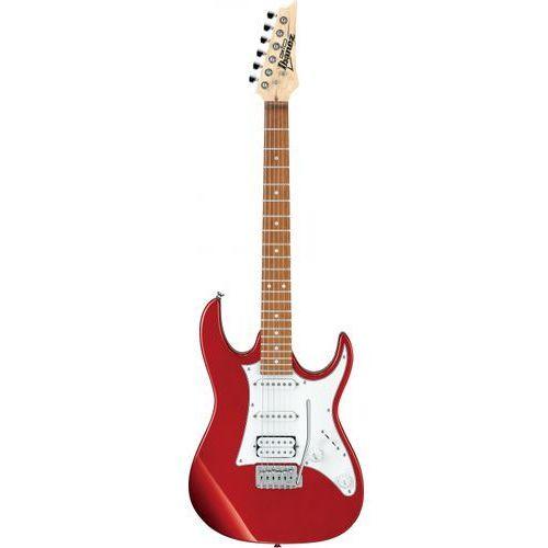 gio grx40-ca candy apple gitara elektryczna marki Ibanez