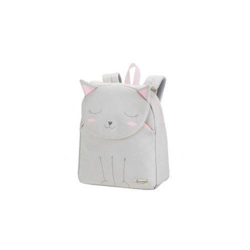 SAMSONITE plecak S z kolekcji HAPPY SAMMIES model Kitty Cat
