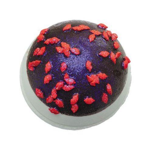 chocolate kisses - musująca kula do kąpieli marki Bomb cosmetics