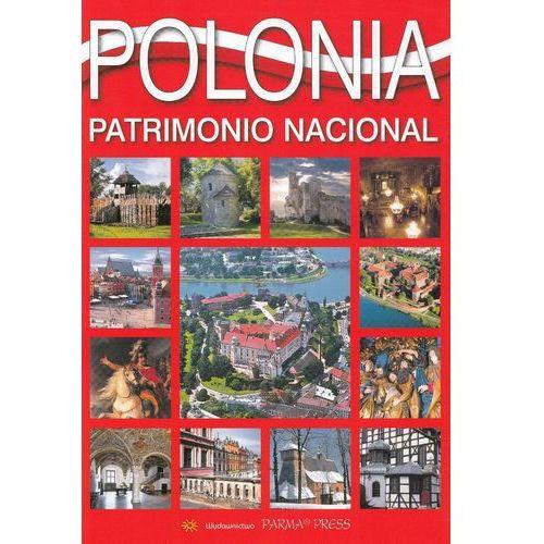 Polska (wersja hiszpańska) (127 str.)