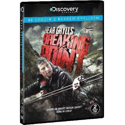 48 godzin z Bearem Gryllsem (DVD) - Tom Cross, Nick O'meally