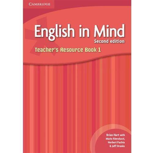 English in Mind 1. Teacher's Resource Book