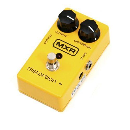 MXR M104 Distortion Plus - efekt gitarowy