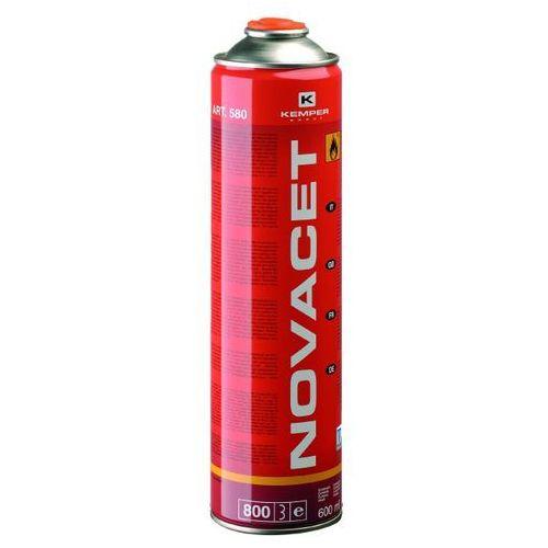 Novacetgas Kemper 600 ml