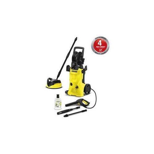 K4 Premium Home marki Karcher - myjka ciśnieniowa