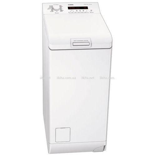 AEG-Electrolux L71260TLP - produkt z kat. pralki